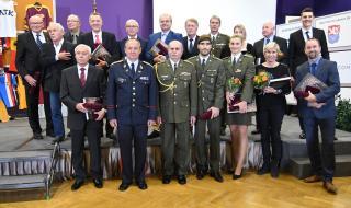 70 rokov DATK ÚDA Dukla Praha